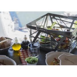 埃菲尔铁塔晚餐18h30儿童套餐26欧