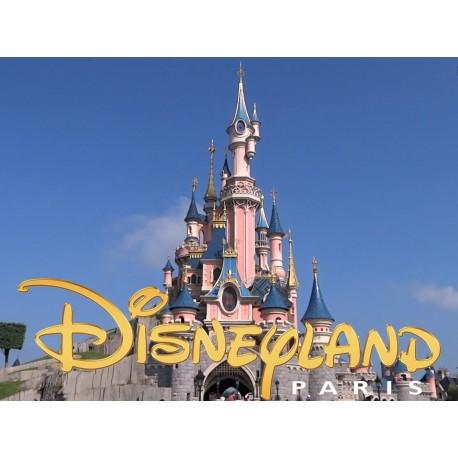 三月特价:迪士尼门票1天1园50欧