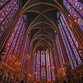 Faites d'une pierre deux coups avec le billet double entrée : Sainte-Chapelle + Conciergerie