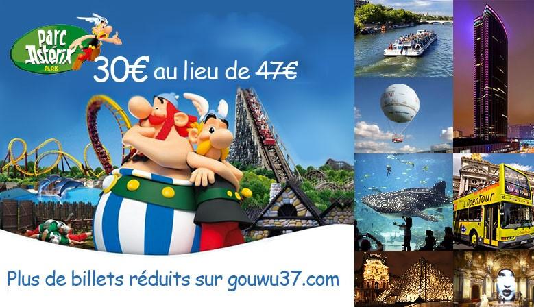 Disney,Parc Asterix,Bateau mouche,Grevin,aquacine,France minirature, open tour, bateau parisien